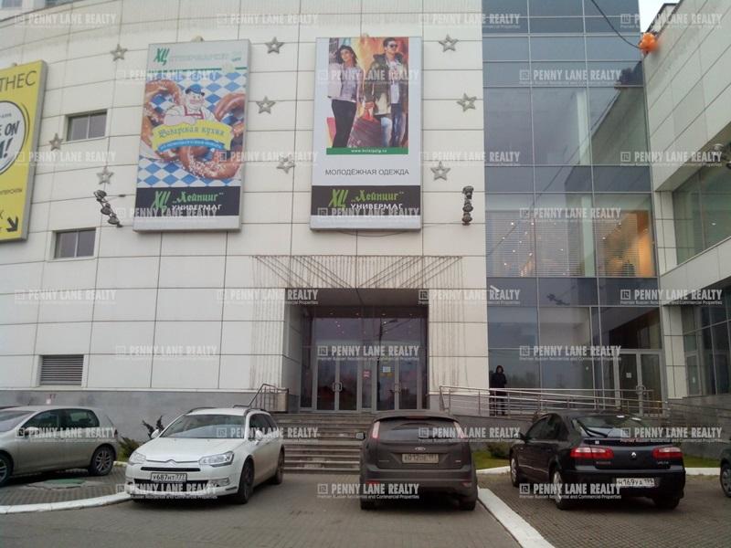 "аренда - ""ул. Академика Варги, 8к1"" - на retail.realtor.ru"