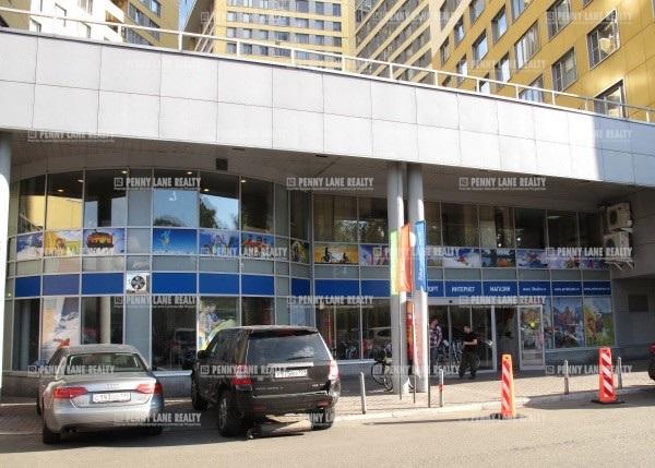 "продажа - ""ул. Шаболовка, 23/1"" - на retail.realtor.ru"