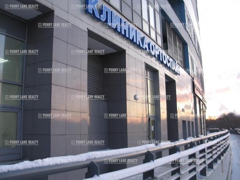 """продажа - """"проезд Березовой Рощи, 12"""" - на retail.realtor.ru"""
