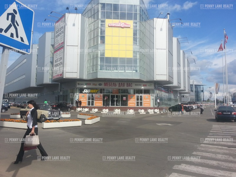 "аренда - ""ш. Западная коммунальная зона Энтузиастов, 1А"" - на retail.realtor.ru"