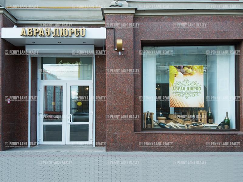 "продажа - ""ул. Земляной Вал, 38-40/15 с9"" - на retail.realtor.ru"