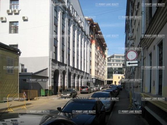 "аренда - ""ул. переулок  Филлиповский, 13 стр 1"" - на retail.realtor.ru"