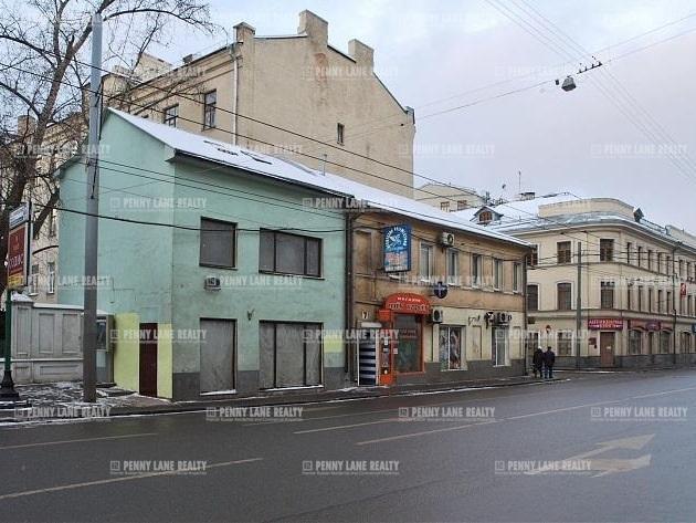 "продажа - ""ул. Сретенка, 5"" - на retail.realtor.ru"