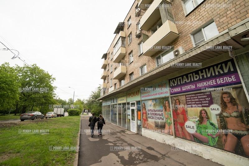 """продажа - """"ул. Филевская Б., 37к1"""" - на retail.realtor.ru"""