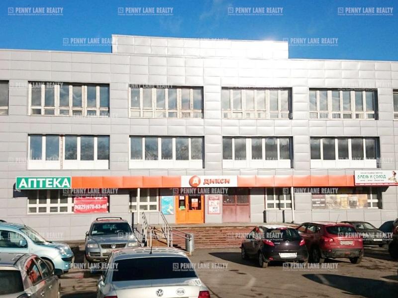 """продажа - """"ул. Орджоникидзе, 19"""" - на retail.realtor.ru"""