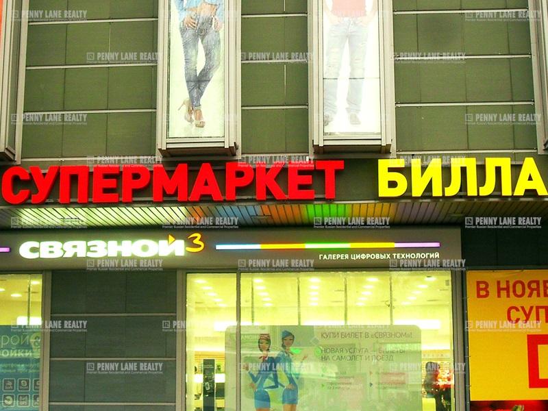"""продажа - """"ул. Озёрная, 7"""" - на retail.realtor.ru"""
