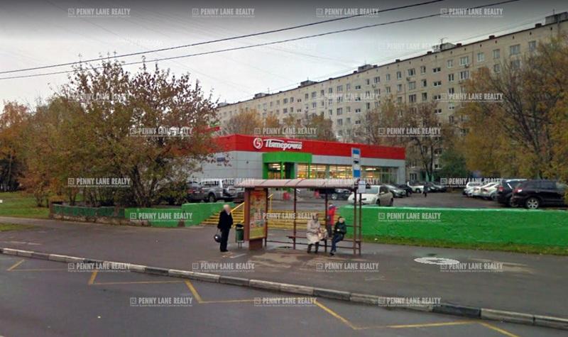 """продажа - """"проезд Юрловский, 5"""" - на retail.realtor.ru"""