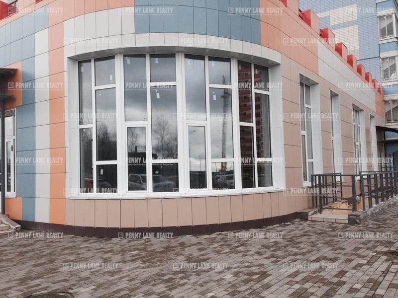"""продажа - """"ул. Александры Монаховой, 105"""" - на retail.realtor.ru"""