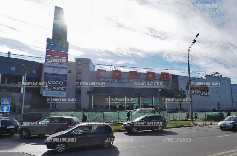 "аренда - ""пр-кт Рязанский, 2 к 2"" - на retail.realtor.ru"