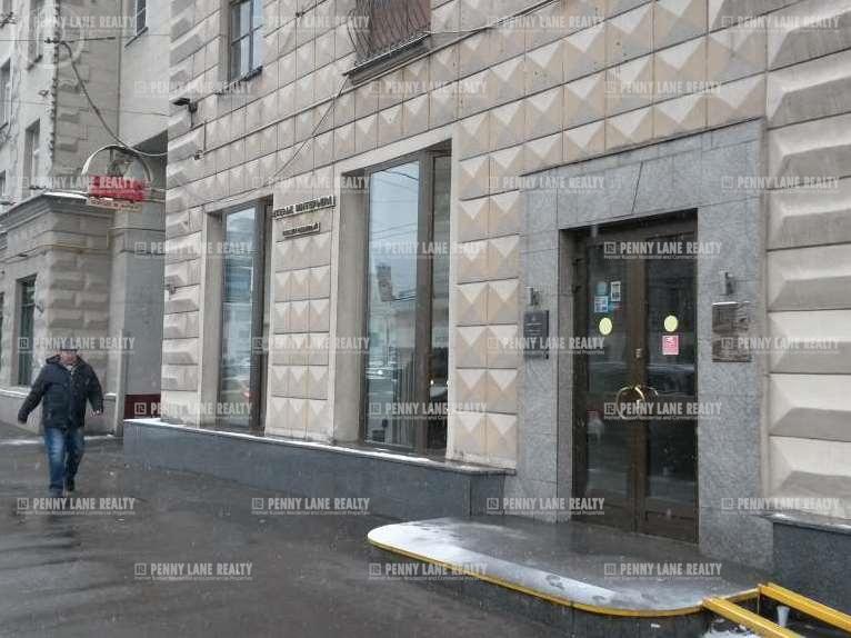 "аренда - ""ул. Большая Полянка, 3/9"" - на retail.realtor.ru"