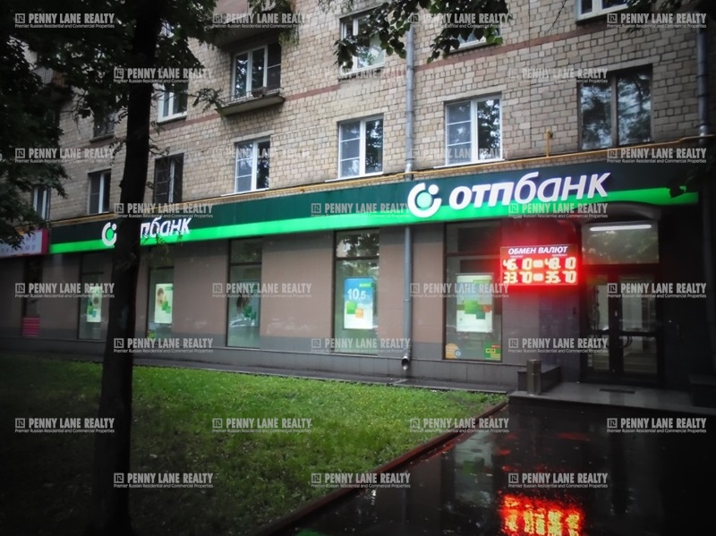 "аренда - ""пр-кт Комсомольский, 36"" - на retail.realtor.ru"