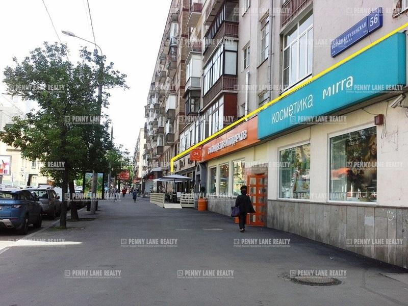 "продажа - ""ул. Б.Грузинская, 56"" - на retail.realtor.ru"
