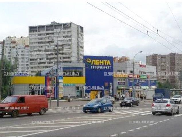 "продажа - ""пр-кт Юбилейный, 2а"
