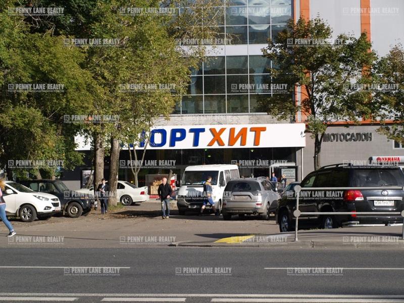 """аренда - """"ш. Сколковское, 31с1"""" - на retail.realtor.ru"""
