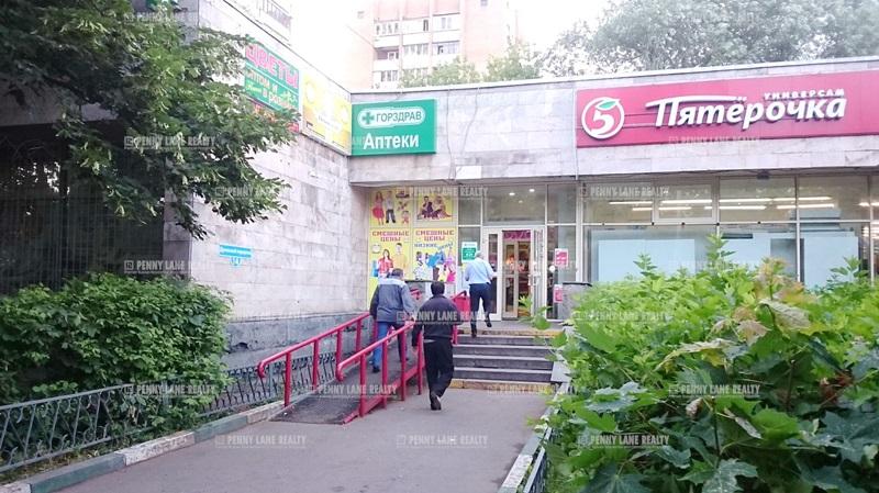 """продажа - """"пер. Духовской, 14"""" - на retail.realtor.ru"""
