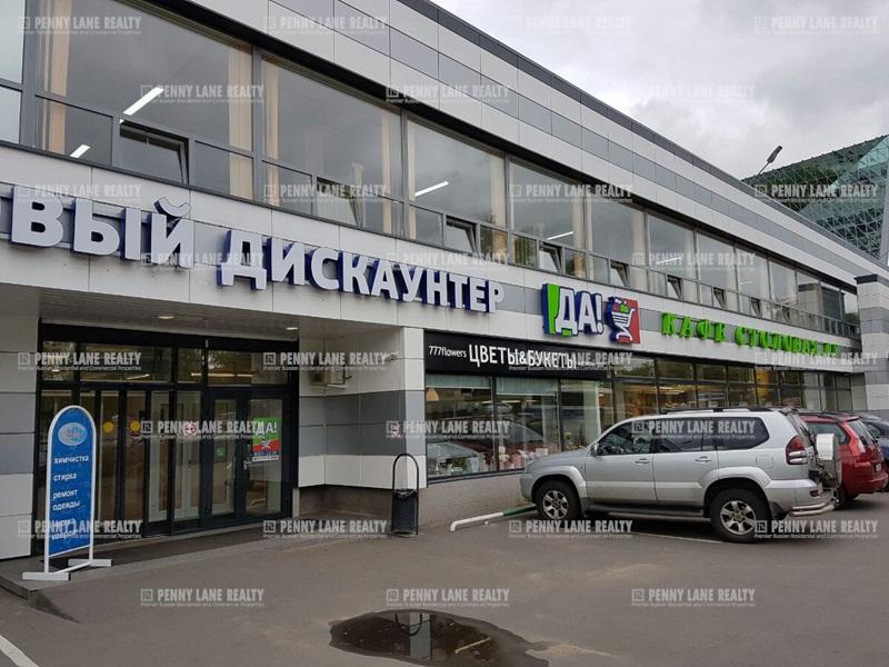 "продажа - ""ул. Академика Королева, 13с1"" - на retail.realtor.ru"