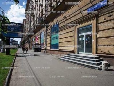 """аренда - """"ул. Валовая, 8/18"""" - на retail.realtor.ru"""
