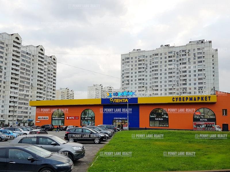 """продажа - """"ул. Гурьянова, 2а"""" - на retail.realtor.ru"""