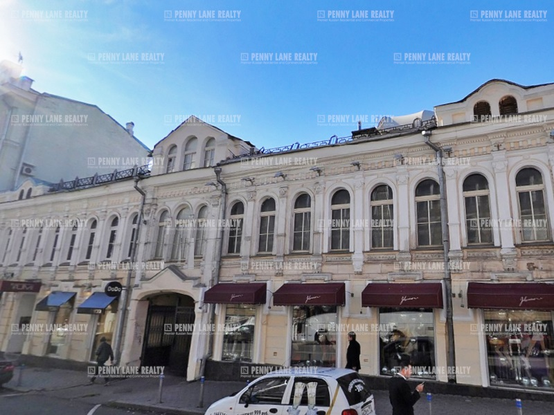 "аренда - ""ул. Петровка, 21к1"" - на retail.realtor.ru"