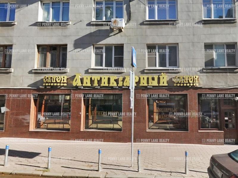 """аренда - """"ул. Петровка, 24с2"""" - на retail.realtor.ru"""