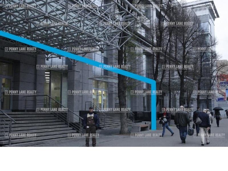 """аренда - """"ш. Звенигородское, 18/20 к 1"""" - на retail.realtor.ru"""