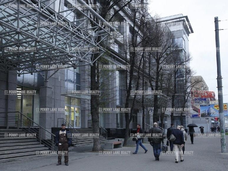 """аренда - """"ул. 1905 года, 18/20 к 2"""" - на retail.realtor.ru"""