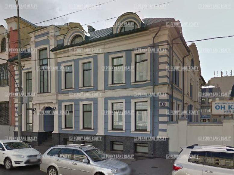 """аренда - """"ул. Воронцовская, 8 ст 7"""" - на retail.realtor.ru"""
