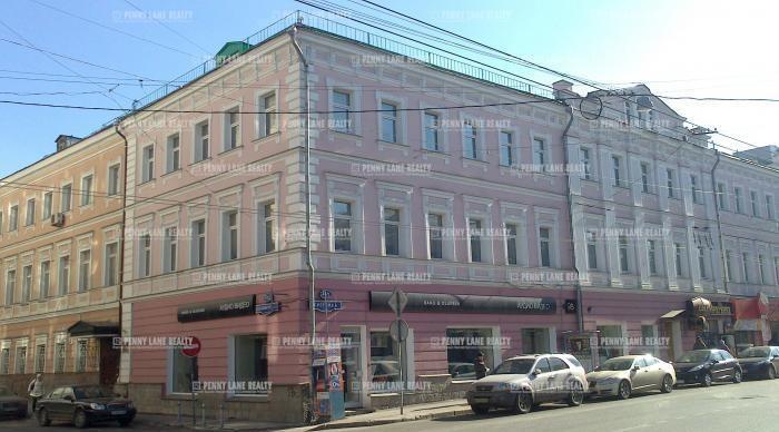 "продажа - ""ул. Сретенка, 24/2с1"" - на retail.realtor.ru"