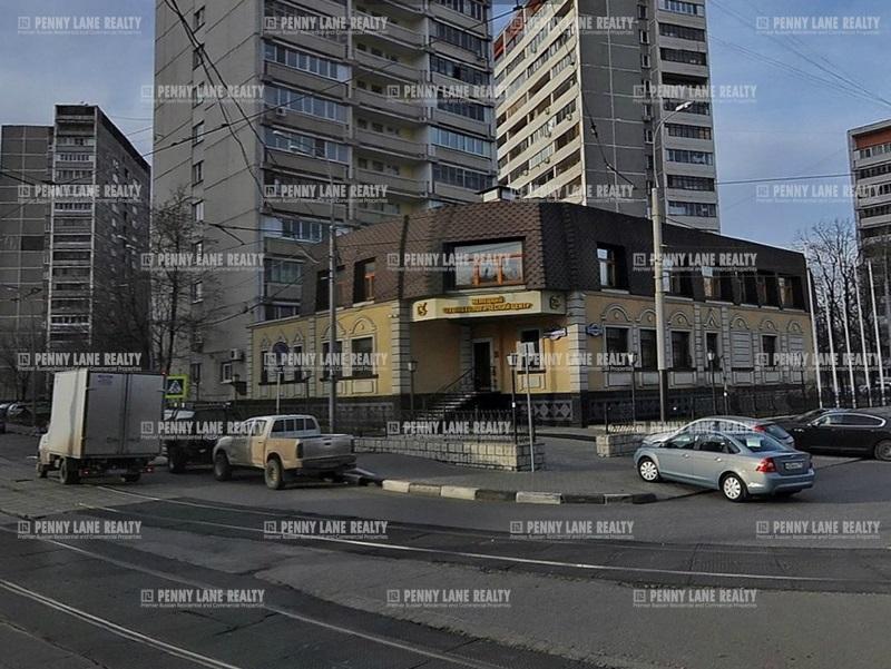 """продажа - """"ул. Волочаевская, 2к1"""" - на retail.realtor.ru"""