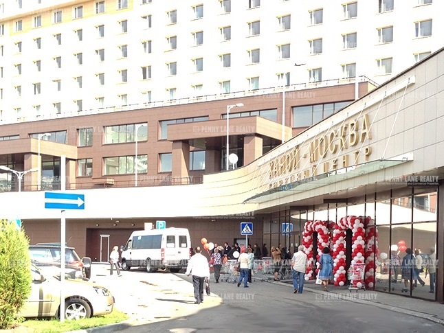 "аренда - ""ш. Ярославское, 146 стр1"" - на retail.realtor.ru"