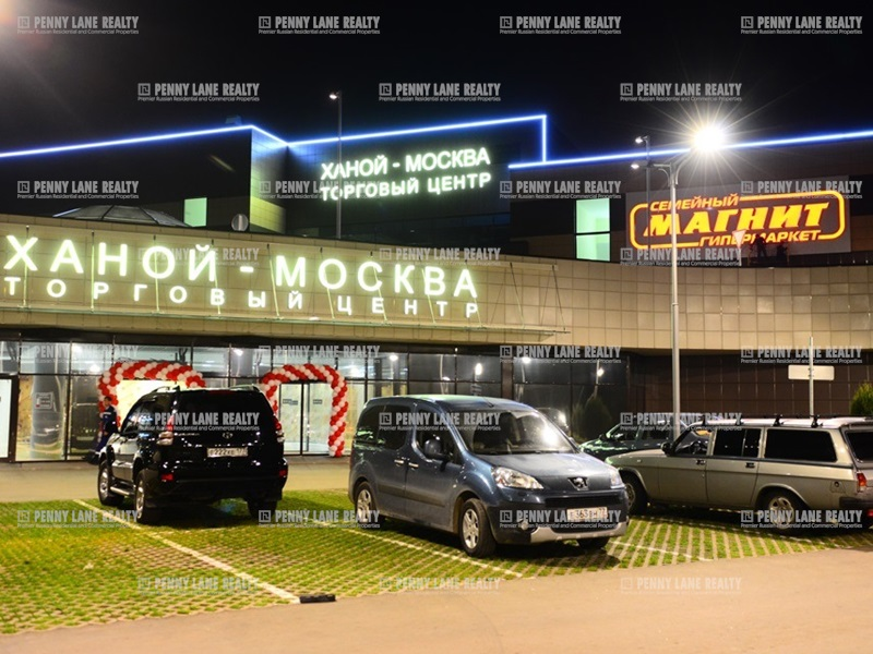 "аренда - ""ш. Ярославское, 146 стр 1"" - на retail.realtor.ru"
