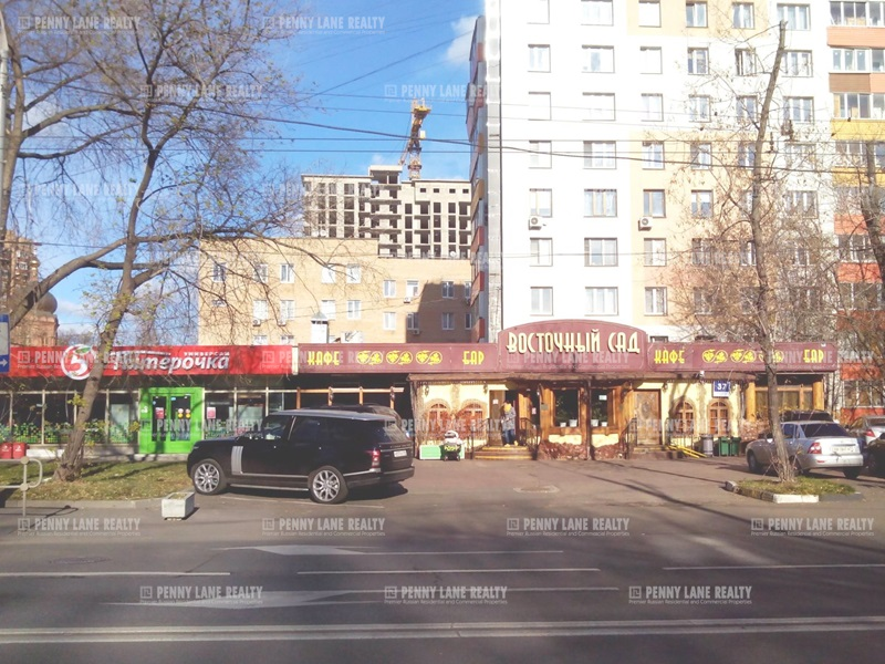 "аренда - ""ул. Гастелло, 37"" - на retail.realtor.ru"