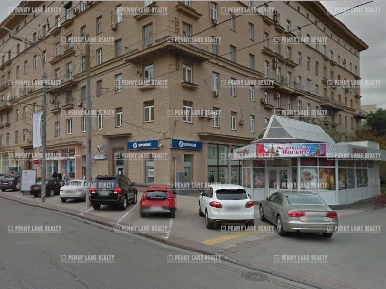 "продажа - ""пр-кт Кутузовский, 22"" - на retail.realtor.ru"