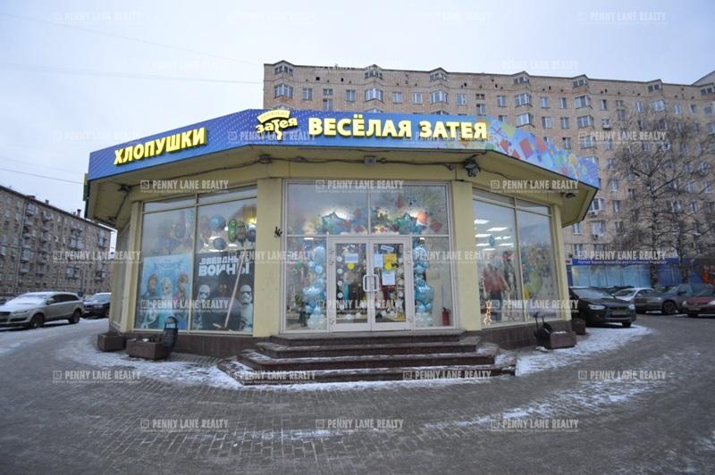 """продажа - """"ш. Варшавское, 65к2"""" - на retail.realtor.ru"""