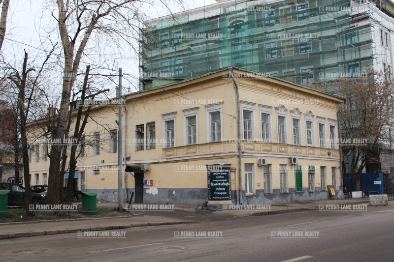 "аренда - ""ул. Якиманка Б., 6"" - на retail.realtor.ru"