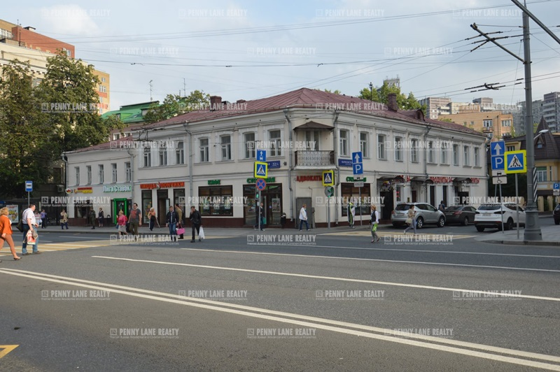 "продажа - ""ул. Таганская, 32/1с1"" - на retail.realtor.ru"