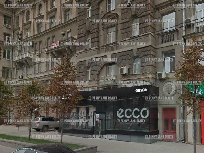 "аренда - ""пр-кт Кутузовский, 26"" - на retail.realtor.ru"
