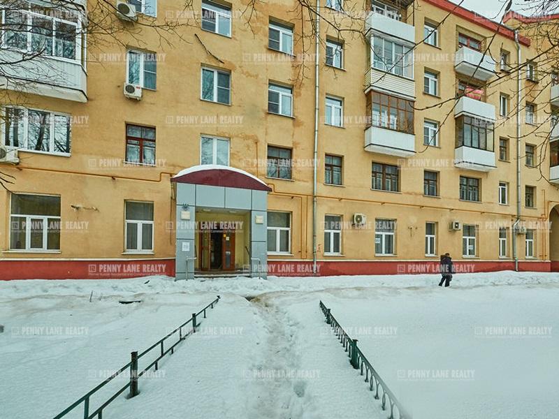 """продажа - """"ул. 3-я Парковая, 30"""" - на retail.realtor.ru"""