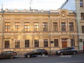 """аренда - """"ул. Садовническая, 44 С1"""" - на retail.realtor.ru"""
