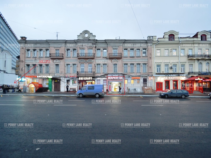 "аренда - ""ул. Бутырский Вал, 4"" - на retail.realtor.ru"