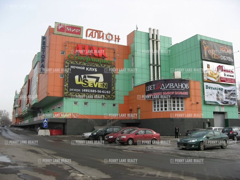 "продажа - ""ш. Энтузиастов, 54а"" - на retail.realtor.ru"