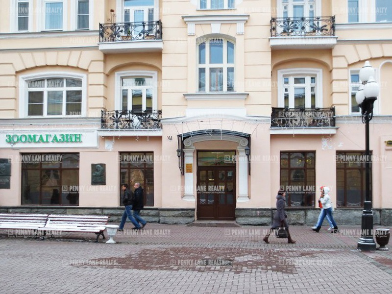 "продажа - ""ул. Арбат, 30/3с1"" - на retail.realtor.ru"