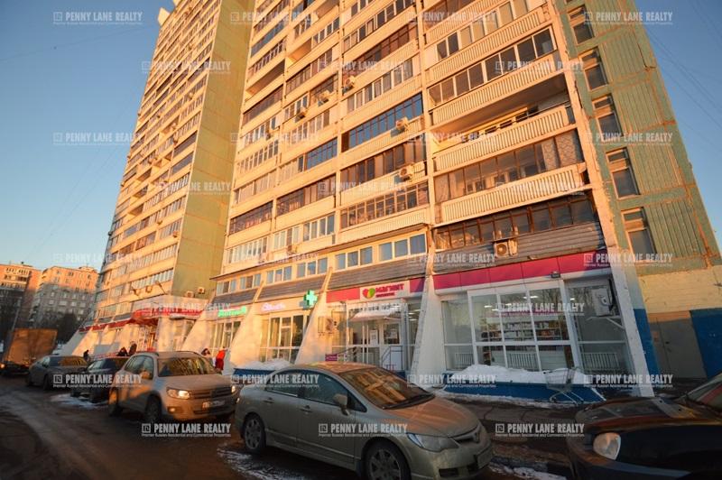 """продажа - """"ул. Паустовского, 5к1"""" - на retail.realtor.ru"""