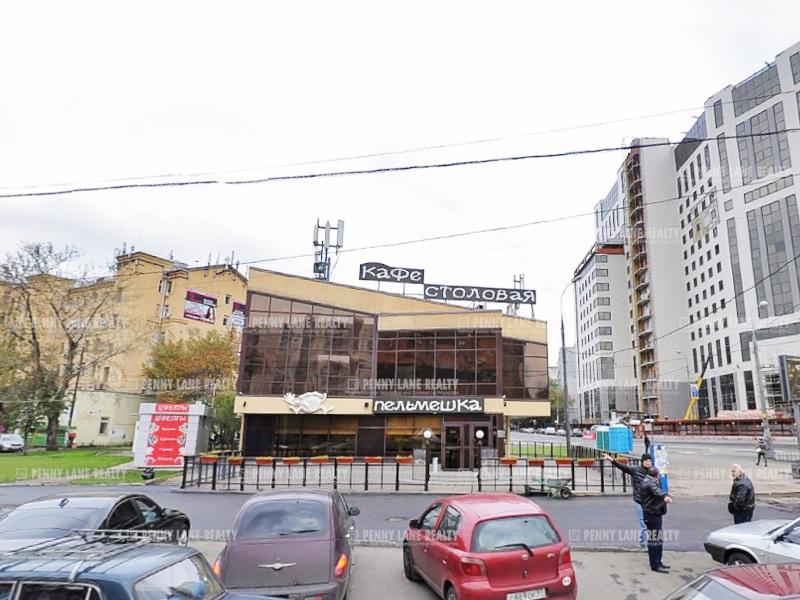"""продажа - """"ул. Воронцовская, 50"""" - на retail.realtor.ru"""