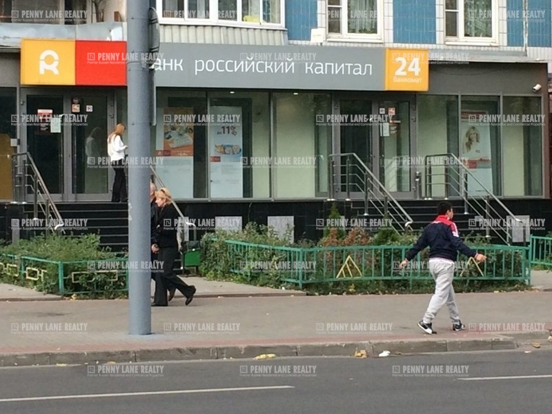 """продажа - """"б-р Осенний, 5к1"""" - на retail.realtor.ru"""