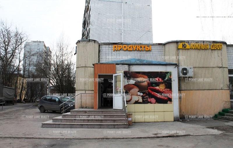 "продажа - ""ул. Амундсена, 7с2"" - на retail.realtor.ru"