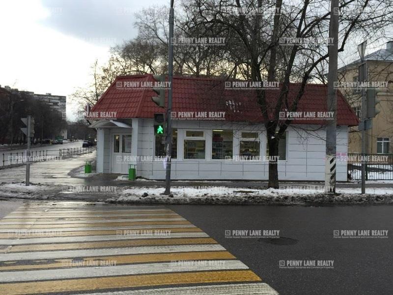 "продажа - ""ул. Менжинского, 5А"" - на retail.realtor.ru"