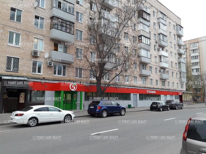 """продажа - """"ул. Большая Серпуховская, 58"""" - на retail.realtor.ru"""