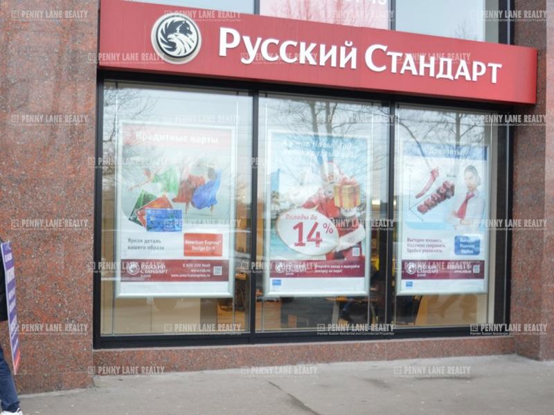 """аренда - """"проезд Багратионовский, 7к20в"""" - на retail.realtor.ru"""