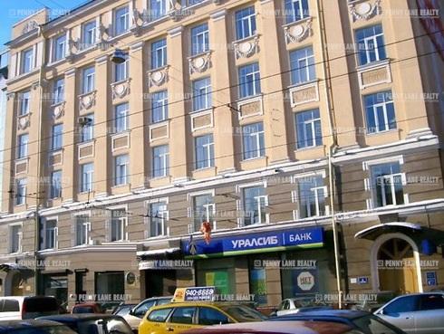 "продажа - ""ул. Лесная, 43"" - на retail.realtor.ru"